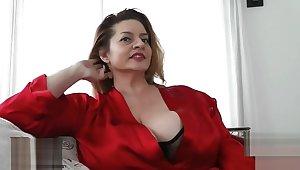 Maria Moore Fucking and Sucking
