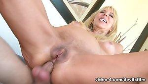 Hottest pornstar Erica Lauren in Incredible Anal, Big Aggravation porn clip