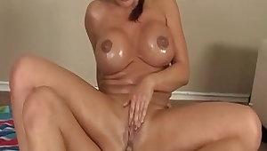 Fabulous pornstar Ava Devine in exotic asian, cunnilingus sex clip